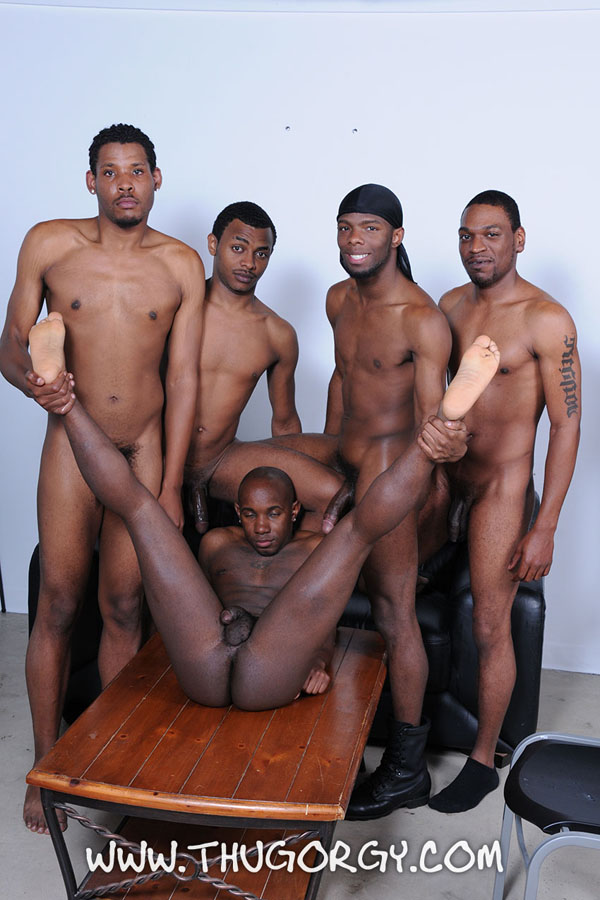 gay thug orgy porn Rate Video: Login to Rate  Video; Current Rating: (6 Votes).